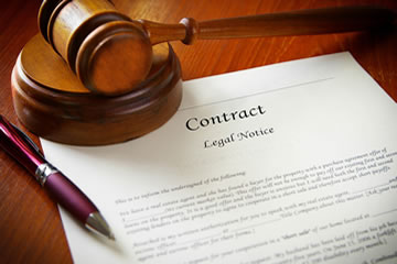 Contracts and Deeds